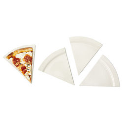 Pizza Plates Set