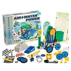 Air+Water Power Science Kit