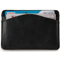 RFID Blocking Card Sleeve for Wallet, Purse, or Pocket