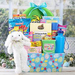 Easter Fun Gift Basket