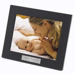 Digital Picture Frame with LCD Screen
