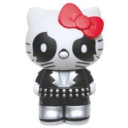 Hello Kitty KISS Catman Vinyl Figure