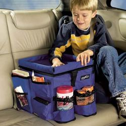 Kid's Car Organizer
