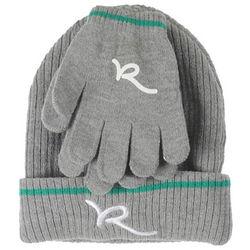 Boy's Roc Fortune Beanie and Gloves