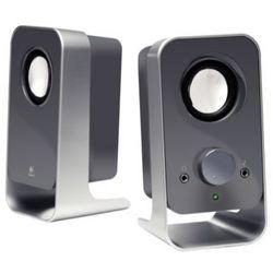 Small 2.0 Stereo Speaker System