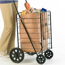 Four-Wheel Cart