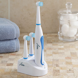 UV Light Oscillating Toothbrush