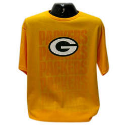Green Bay Packers Men's All Time Great T-Shirt