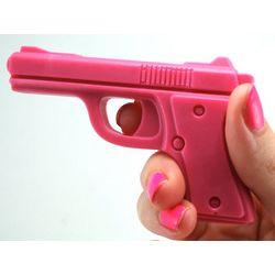 Pink Gun Chocolates