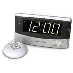 Sonic Bomb Alarm with AM FM Radio