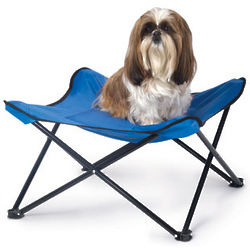 Small Cool Breeze Bunk for Pets