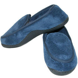 Terry Slip-On Slipper