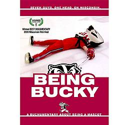 Being Bucky DVD