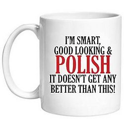Personalized It Doesn't Get Any Better Mug