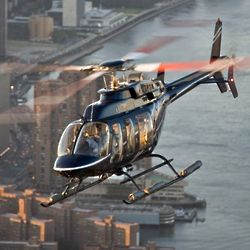 Helicopter Tours Nationwide
