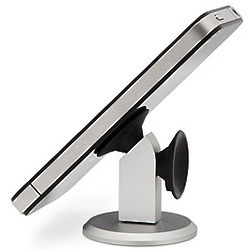 The Oona iPod Stand