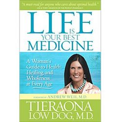 Life is Your Best Medicine Book