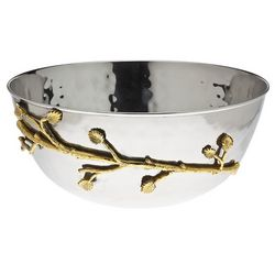 Climbing Leaf Hand Washing Bowl