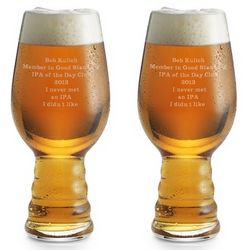 Spiegelau India Pale Ale Glasses