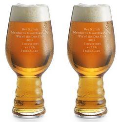 Spiegelau India Pale Ale Glasses
