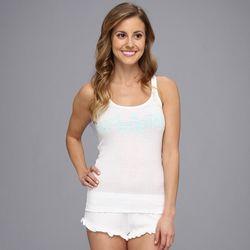 Women's Bridal Rib Short Pajamas