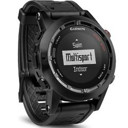 Fenix 2 GPS and ABC Heart Rate Monitor Watch