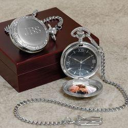 Photo Pocket Watch
