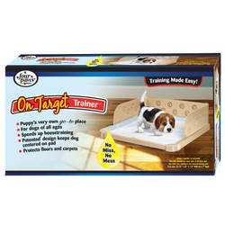 On Target Trainer for Dogs