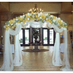 48' Balloon Arch Strip