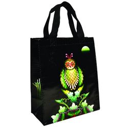 Get Real Owl Tote Bag