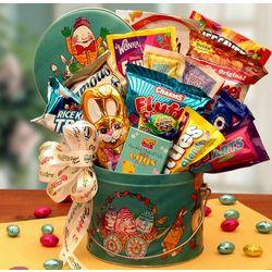 Easter Sweet Treats Pail
