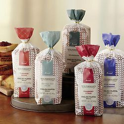 Create Your Own English Muffin Bread Gift Pack