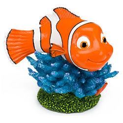 """6"""" Finding Nemo Aquarium Ornament"""