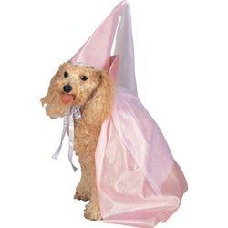 Pink Fairy Princess Dog Costume