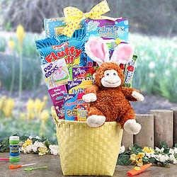 Easter Monkey Assortment