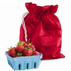 Berry Keeper Bag