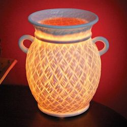 Electric Glow Ceramic Wax Warmer