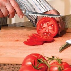 Tomato Slicer Knife
