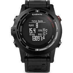 Fenix 2 GPS and ABC Watch
