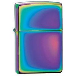Personalized Spectrum Zippo Lighter