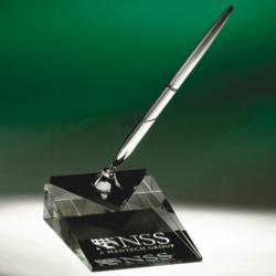 Optic Crystal Mode Pen Set