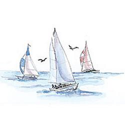 Sailboats T-Shirt