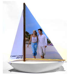 Personalized PhotoBoat