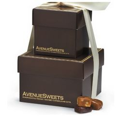 Sweet Gift Tower
