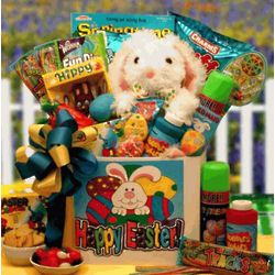 Hoppin Good Time Easter Gift Box