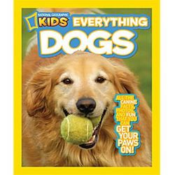 Everything Dogs Children's Book