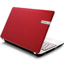 "15.6"" Notebook Computer in Red"