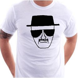 Heisenberg Breaking Bad Shirt