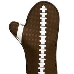 Football Oven Mitt