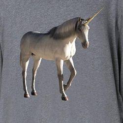 Unicorn Lightweight Hoodie